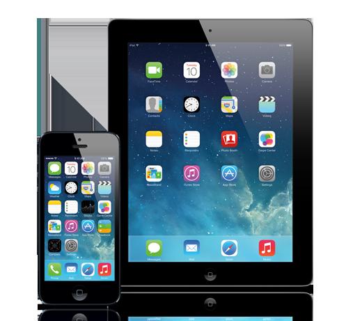 iPhone and iPad app development